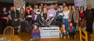 scott charity presentation by neil sturgeon 2015
