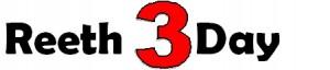 3 day logo