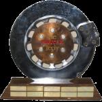 mintex trophy