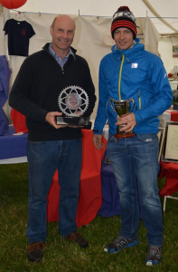 Ian Austermuhle - Hard Course Winner