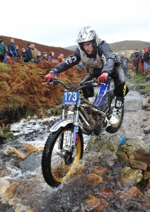 Michael Brown(Sherco)