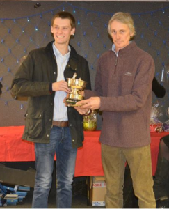 Guy Kendrew - Expert Championship Winner 2016